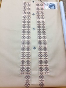 Embroidered kurta buy online in Pakistan 2013 Eid