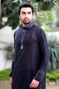 Embroidered kurta designs for gents