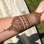 Henna mehndi designs 2013 – Eid Henna designs for girls