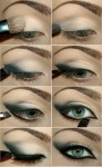 How to make smokey eyes