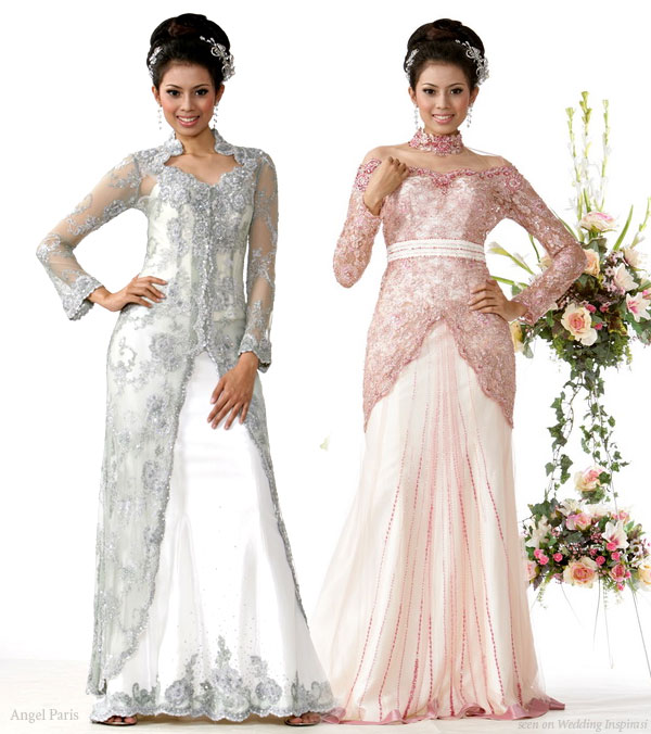 Wedding Dresses Malaysia : Malaysian bridal dresses wedding