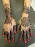 Mehndi designs 2013 for eid