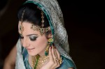 New trends in Pakistani bridal makeup
