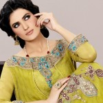 Fashion designer clothing 2013 in Pakistan
