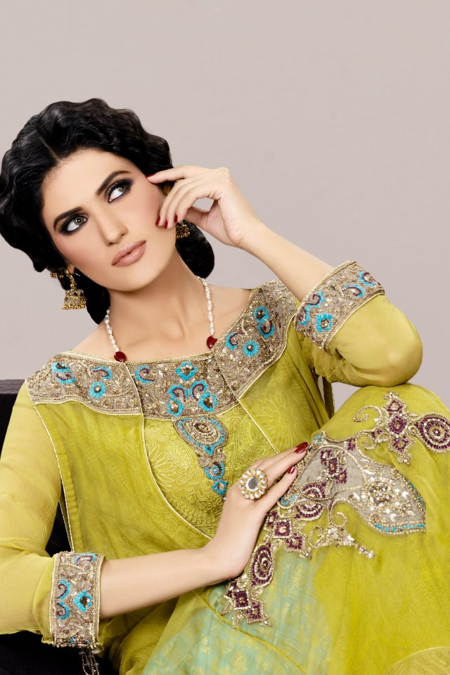 Pakistani designers clothing