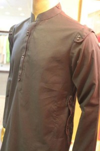 Simple kurta for boys Eid 2013