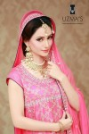 pakistani bridal makeup 2013 for walima
