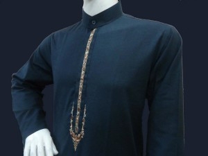 Cotton kurta for Eid 2013