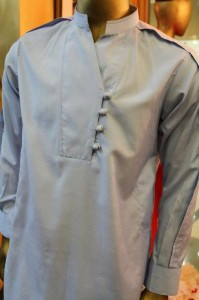 simple gents kurta design