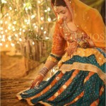 Bridal mehndi clothes 2013 – Buy mayoon dresses online