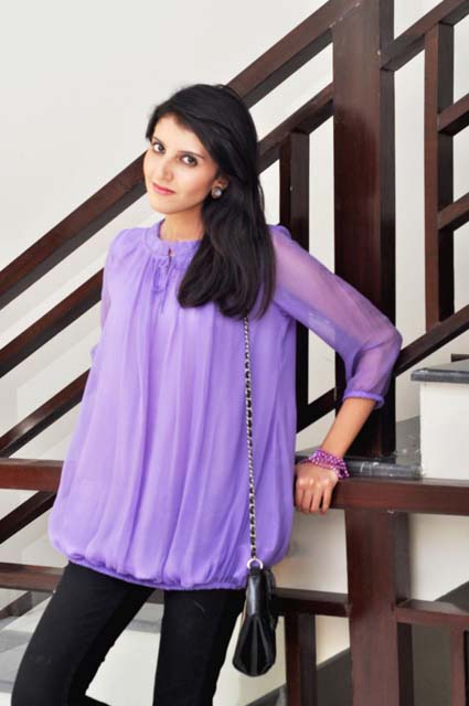Buy casual tops of girls online