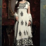 Traditional Indian clothing 2013 – Indian Anarkali frocks