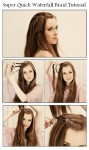 Long hairstyles 2013 for Eid