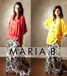 maria B. casual tops for girls