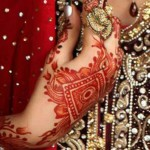 Bridal Henna Designs 2013 – Bridal Mehndi For Weddings