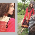 Winter Collection 2013 of Famous Pakistani Designers