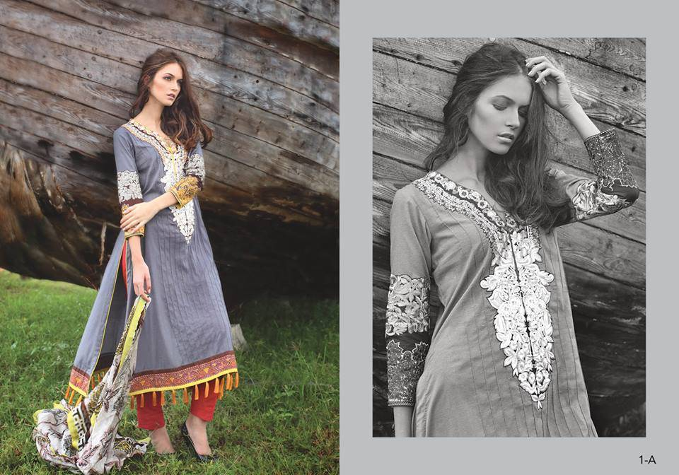 Firdous Winter Collection 2013