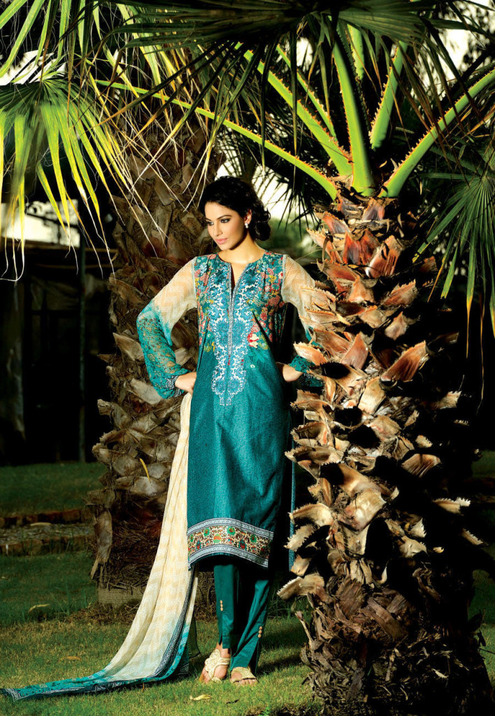 khaadi fall collection 2013-2014