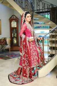 Buy Pakistani bridal dresses