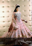 Beautiful pakistani bridal dresses