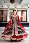 Bridal Walima Dress in Pakistan