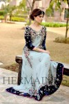 Stylish bridal walima dress 2013