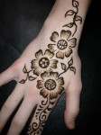 Arabic Mehndi For Hands 2014
