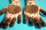 mehndi patterns for kids