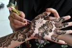 mehndi design for hands 2014