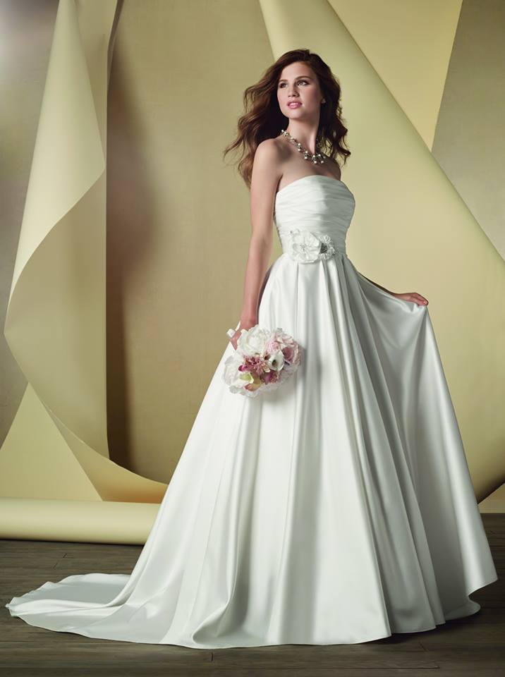 alfred angelo wedding dresses 2014 bridal wear by alfred angelo. Black Bedroom Furniture Sets. Home Design Ideas
