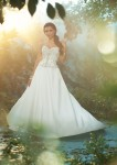 Bridal dresses by Alfred Angelo