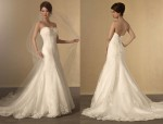 Fairy tale wedding gowns 2014