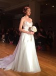 Latest bridal dresses Alfred Angelo