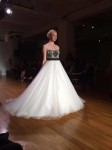 Wedding gown styles 2014