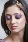 asian radiant orchid makeup