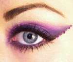 color of the year eye make up 2104