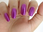 radiant orchid 2014 nail art