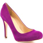 radiant orchid color of year shoes