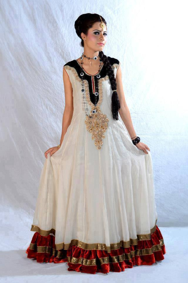 latest dress design for party - photo #27