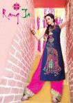 new salwar kameez designs 2014