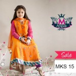 Maria B. latest collection for girls 2014
