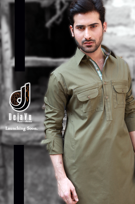 New Kurta Designs For Men 2014 Deja Vu Kurta Shalwar Designs