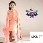 latest kids collection by Maria B.