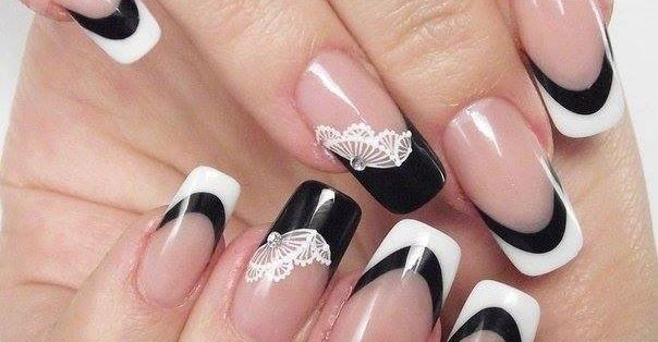 Acrylic nail art designs 2014 beautiful nail painting ideas now scroll down to have a look at our elegant acrylic nail art design 2014 hope you will like them you can give your feedback in comment section given prinsesfo Image collections