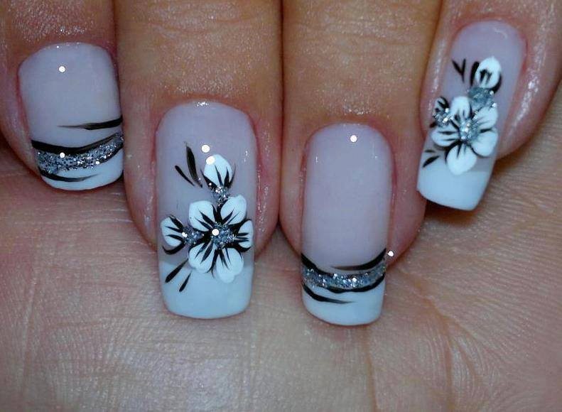 Acrylic nail art designs 2014 beautiful nail painting ideas now scroll down to have a look at our elegant acrylic nail art design 2014 hope you will like them you can give your feedback in comment section given prinsesfo Images