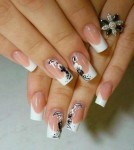 Acrylic nail designs for hands