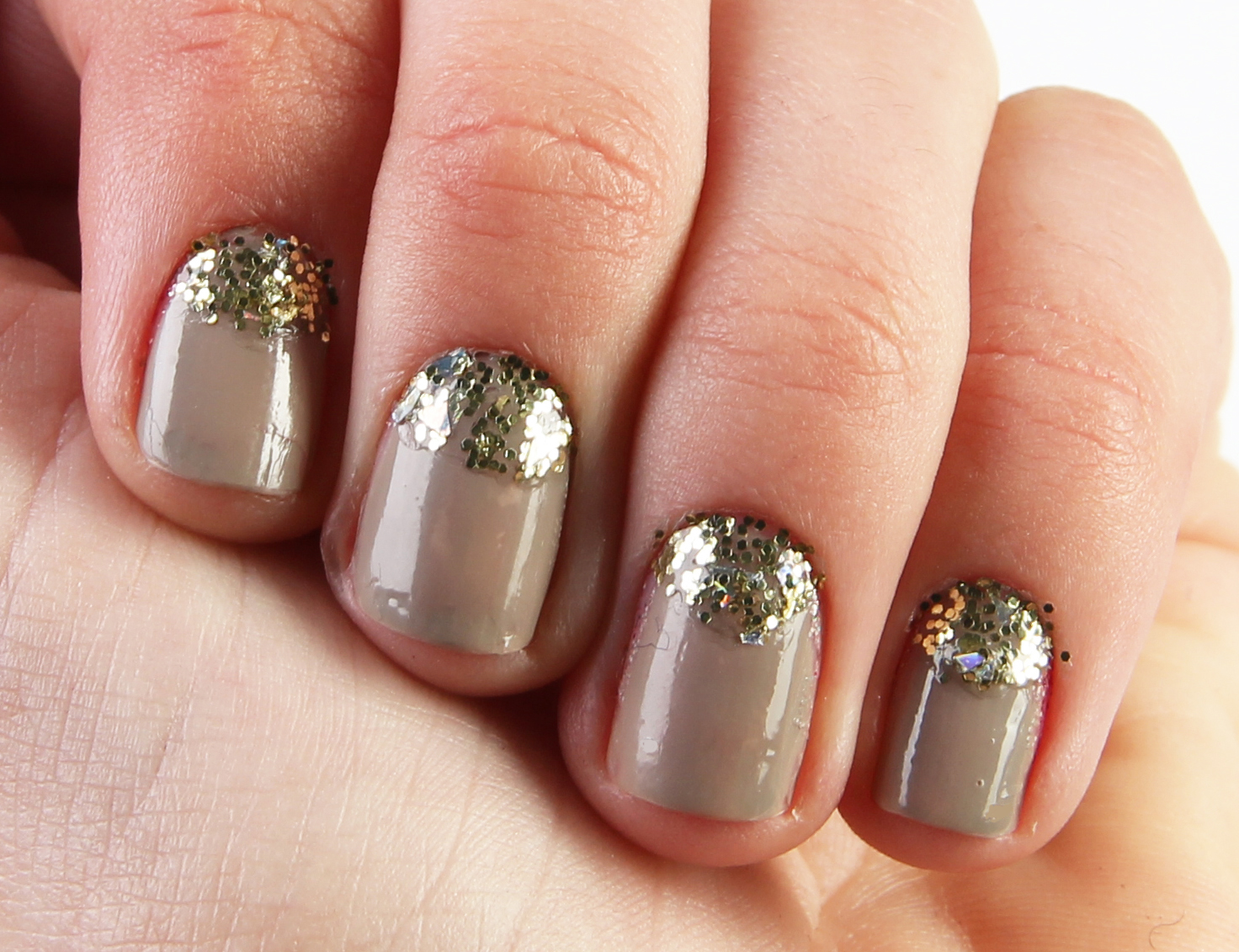 Easy Nail Art Designs For Beginners - Cool Nail Art Designs 2014