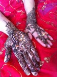 New henna patterns 2014