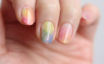 Funky Nail Art designs 2014