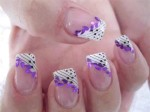 acrylic nail art designs 2014